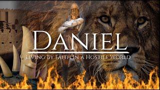 November 8, 2020 - Daniel: The Prayer of a Righteous Man