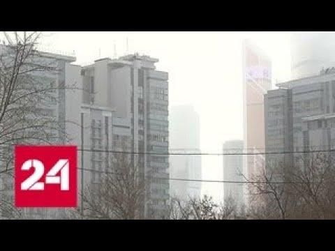 Погода готовится преподнести москвичам очередной сюрприз - Россия 24