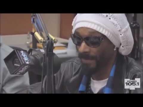 Snoop Says there would be NO Jay-Z if 2PAC and Biggie were ALIVE!  (THROWBACK)