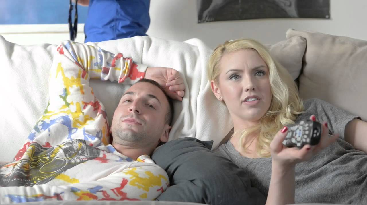 The Hot Homeless Girl And The Dumb Boy - Elliott Morgan