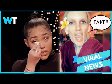 Jeffree Star CALLS OUT Jordyn Woods for LYING