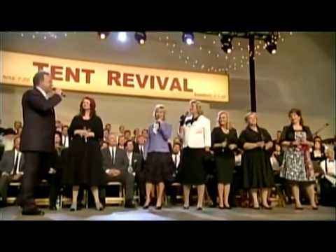 Gaither - Charlotte Ritchie Karen Peck Janet Paschal - Down To The River To Pray