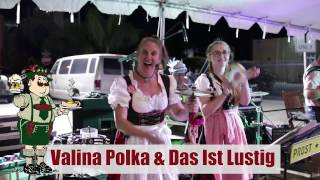2016 Island Oktoberfest in Galveston