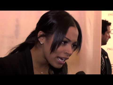 Lauren London Talks about her child with Lil Wayne