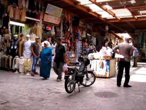 Océana1, Oujda, Maroc 3.MOV