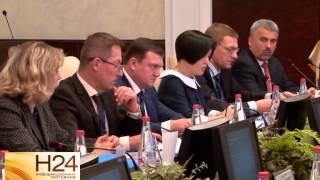 В СГЮА прошло заседание научно-консультативного совета при Арбитражном суде(, 2014-11-28T14:01:54.000Z)