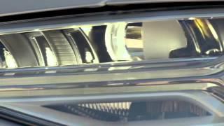 Audi A6 po lifitngu