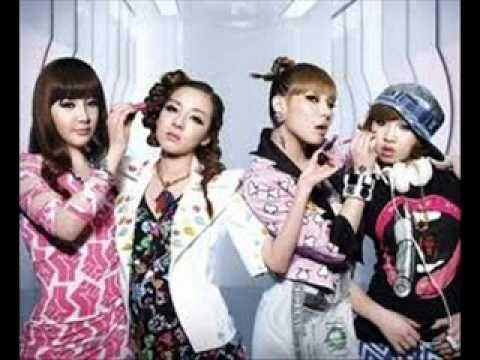 2NE1 - i'm Busy (download mp3)