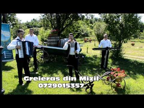 VALI VIJELIE - Nu da cinstea pe rusine (VIDEO OFICIAL - HIT 2017)
