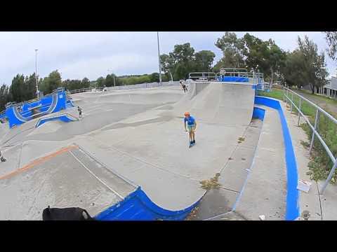 Canberra Edit   Liam Sharman - Taliesin St John - Matt Middler + others