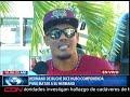 Hermano de Buche culpa a policías de asesinato de coronel en punto de drogas en Baní