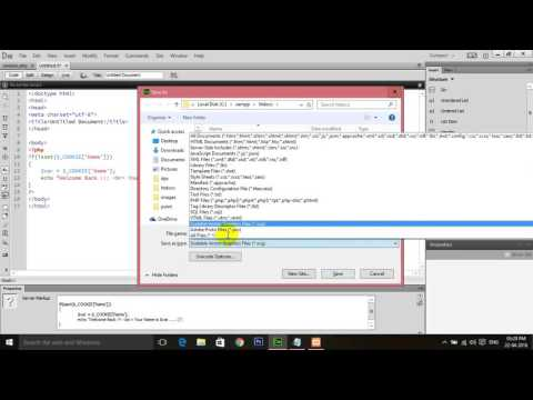 How to Set Cookies in PHP - Ezoom Tutorials Point