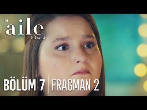 Bir Aile Hikayesi 7. Bölüm 2. Fragmanı