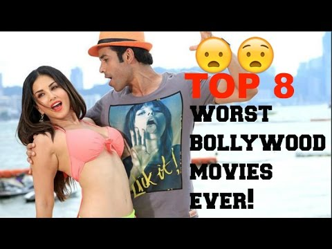 Thumbnail: TOP 8 Worst Bollywood Movies Ever (2000-2016)