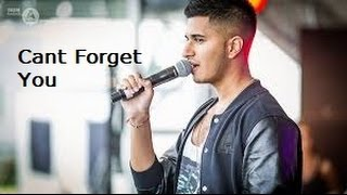 arjun cant forget you tujhe bhula diya video song ft jonita gandhi t series