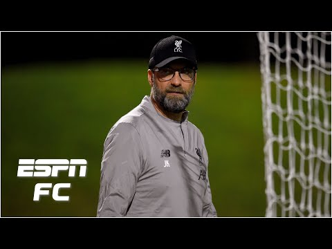 Monterrey Vs. Liverpool: Will Jurgen Klopp's Side Win By 3 Or More? | Club World Cup