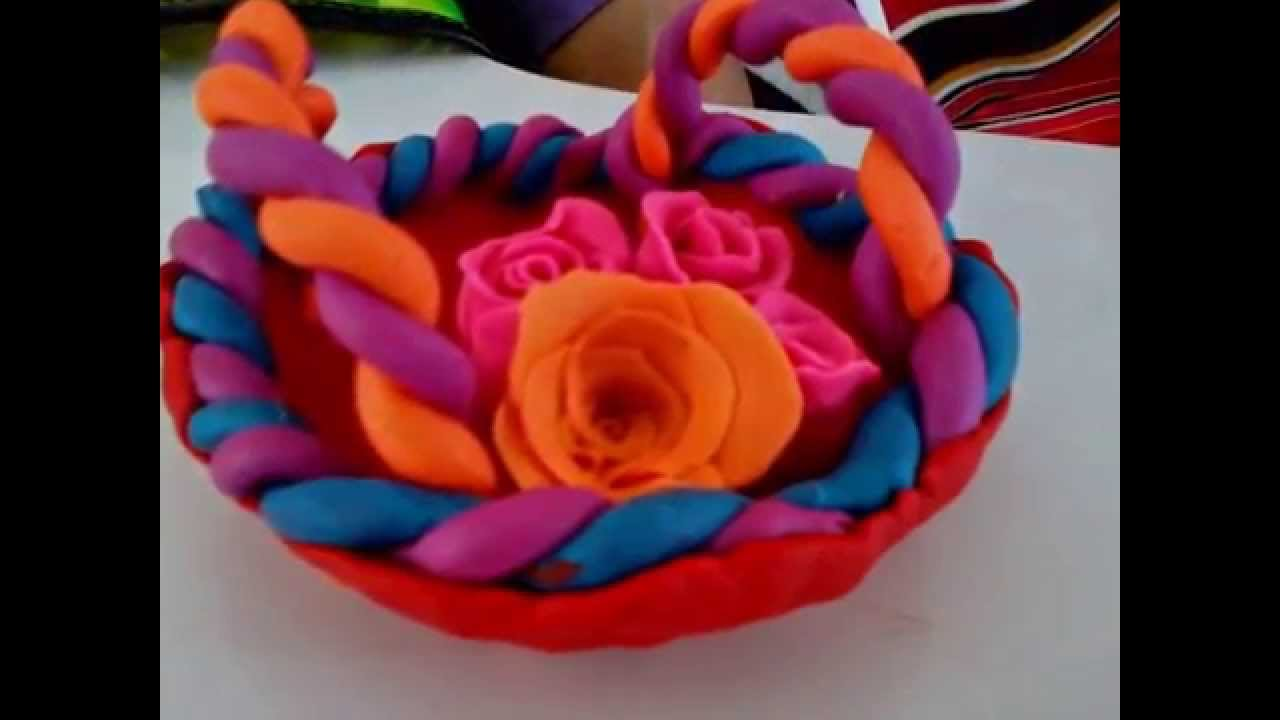 Gambar Bunga Matahari Dari Lilin Mainan Gambar Bunga