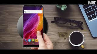 Review Bezel less Smartphone ALLCALL MIX2   GearBest