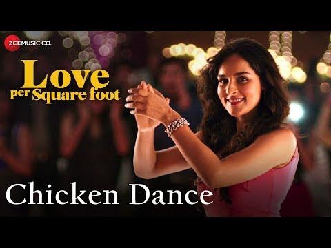 Chicken Dance | Love Per Square Foot | Vicky K, Angira D & Raviza C | Benny Dayal & Shivangi Bhayana