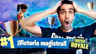 🔴 FORTNITE en 2.0 con SUSCRIPTORES INTENTANDO VOLAR 🎃 WINS+87