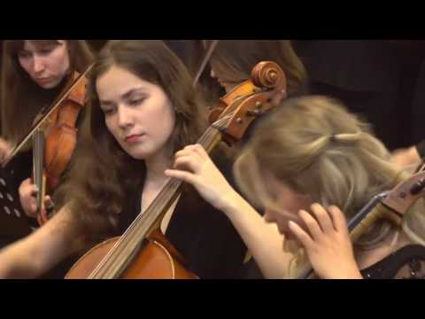 A. Diabelli, The Pastorale Messe, Concert at the Moscow St Andrews Anglican Church