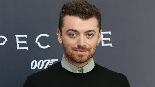 Sam Smith FINALLY Reveals New Music Dropping Very Soon