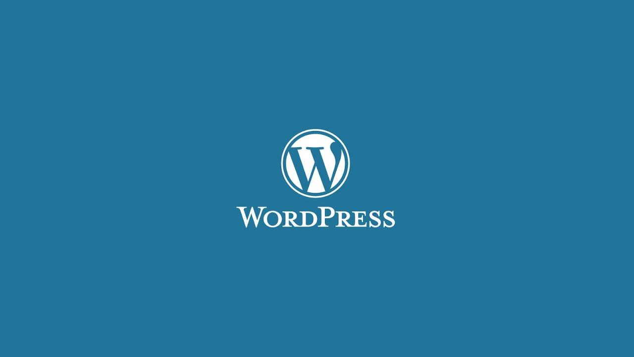 [WP cơ bản - 26] Nhập và xuất dữ liệu trong website