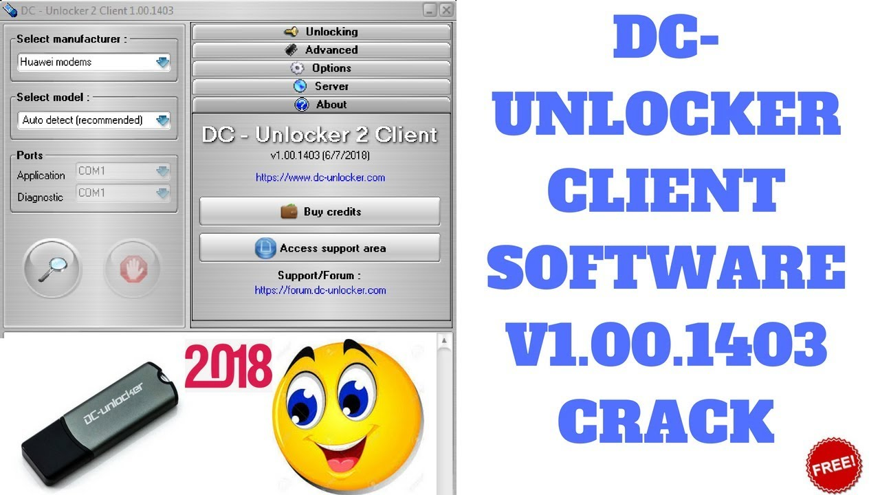dc unlocker 2 client crack free download