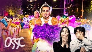Koreans React To Pride Parade For The First Time