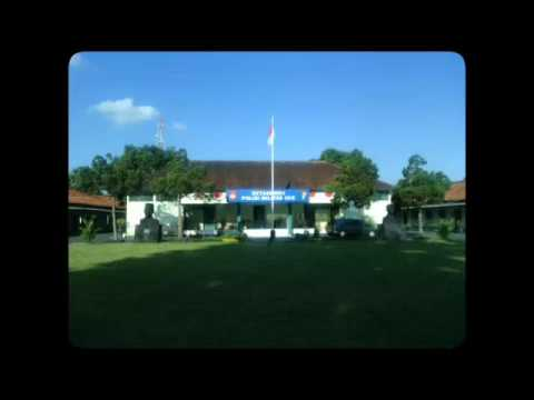 Mars Polisi Militer Denpom Jogja TNI AD