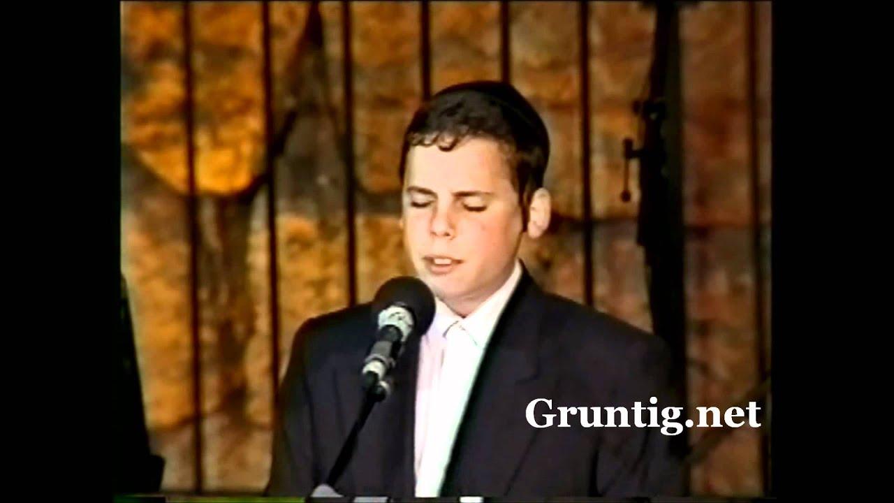 Amit Listvand - Haben Yakir Li - 1997