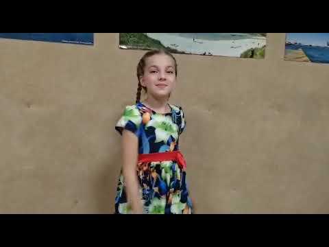 3.  Крайнюченко Елизавета - «Рынок»