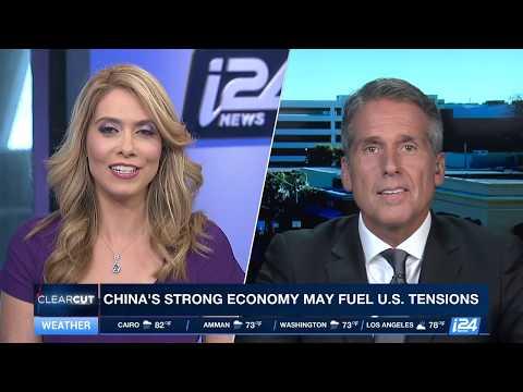 CLEARCUT | Dan McClory on US-China trade tensions