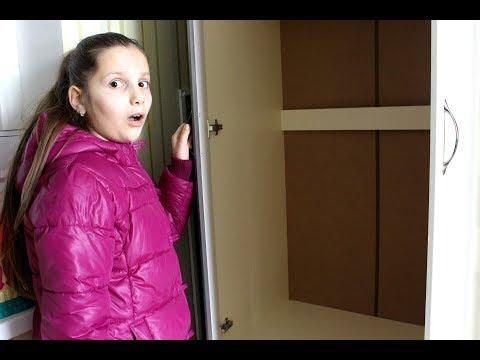 Au intrat HOTII la noi in CASA au FURAT lucrurile lui Irochka