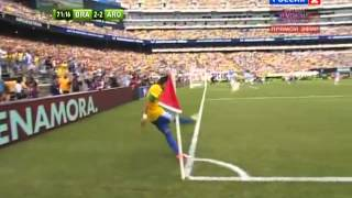 Argentina vs Brazil 4-3 All Goals & Highlights - International Friendly 9.06.2012 HD
