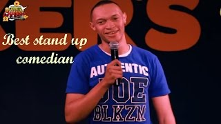 Best stand up comedy 2015 !! Eric Jansen Best Stand Up Show Ever - Best comedian ever