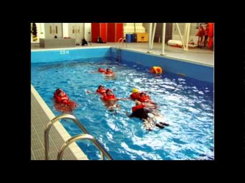OFF SHORE TRAINING COURSE BY YAK MARINE