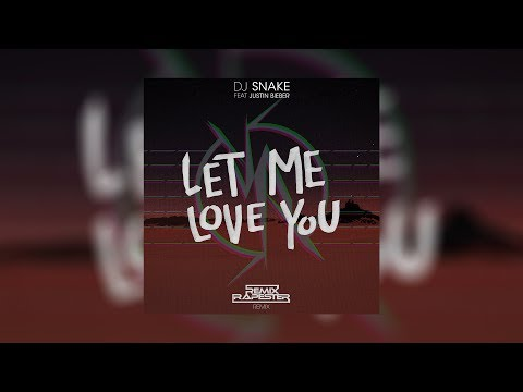 Dj Snake-Let Me Love You Ft. Justin Bieber (RR Remix) | FREE DOWNLOAD |