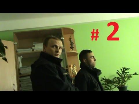 видео: полицейский Ковадло, суд по ст. 185, ч.2