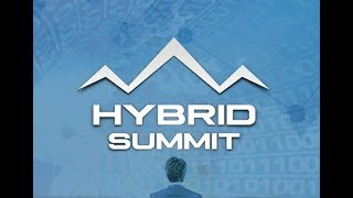 Hybrid Summit Video Intro