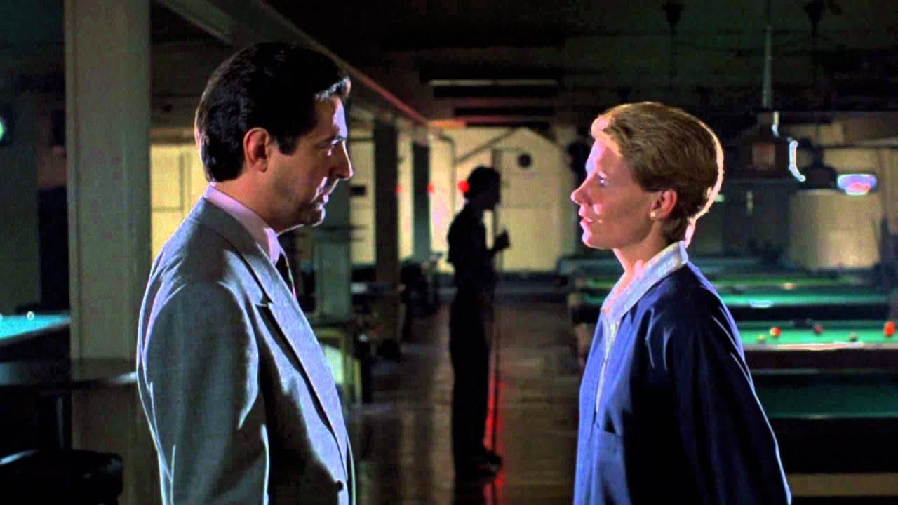 House Of Games (1987) – Crime, Thriller