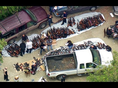 Suspected Owner of Thousands of Guns at Holmby Hills Home Identified
