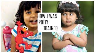 Potty Training at night/Best ways to Potty Train/Potty Training tips