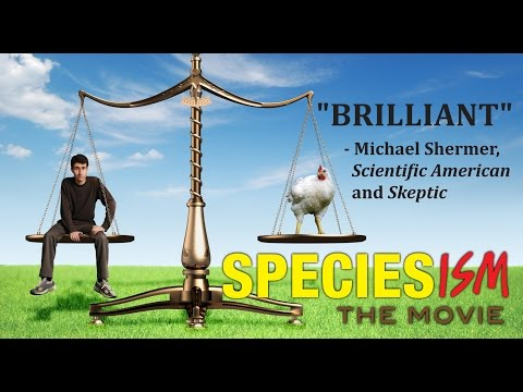 'Speciesism: The Movie' has a bone to pick with meat eaters