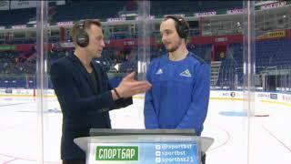 Егор Сорокин в прямом эфире на БСТ