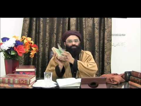 Story~Sheikh Nazim on Dalail ul Khairat Allama Mukhtar sb~By Sawi