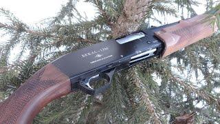 Бекас -12М. Російське рушницю ''з великої літери''))