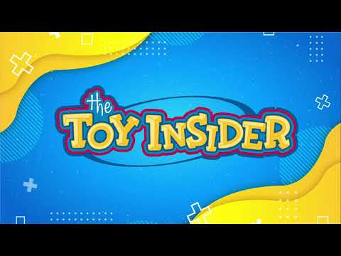 The Toy Insider: Top Toys for Kids, News, and Reviews!