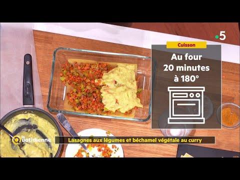 coup-d'food-:-lasagnes-aux-légumes-et-béchamel-végétale-au-curry---la-quotidienne