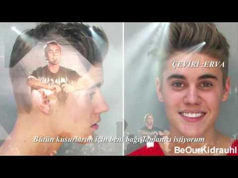 Justin Bieber - Purpose (Türkçe Çeviri)